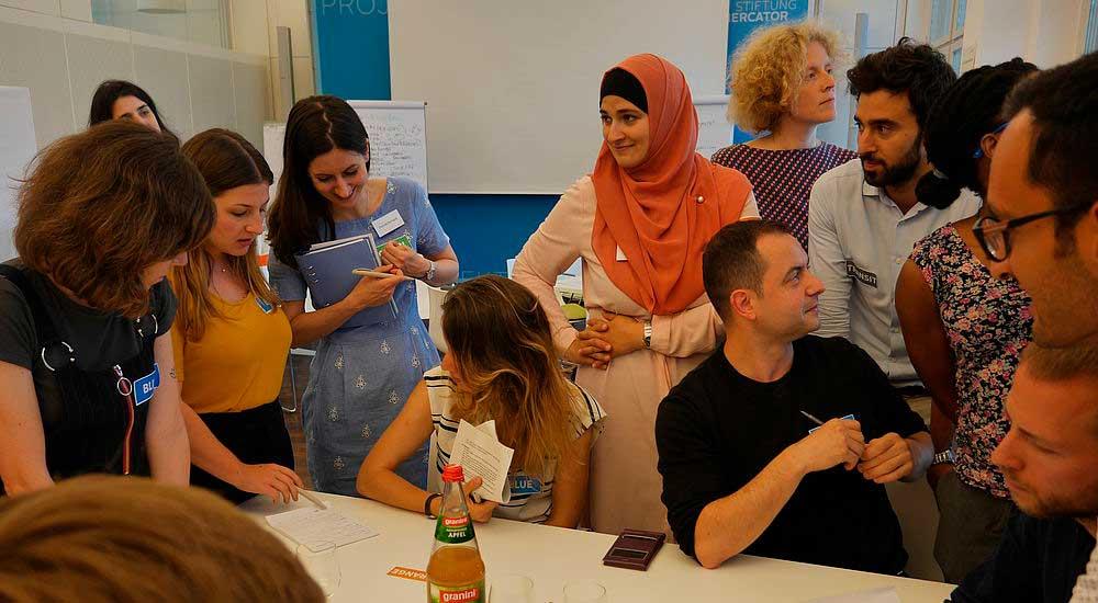 Программа по обмену студентами Erasmus в Турции