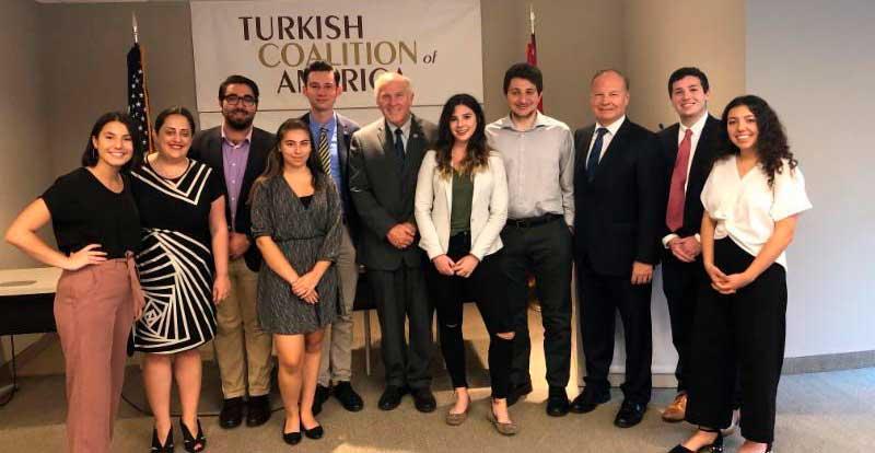 Карьерные возможности в Турции