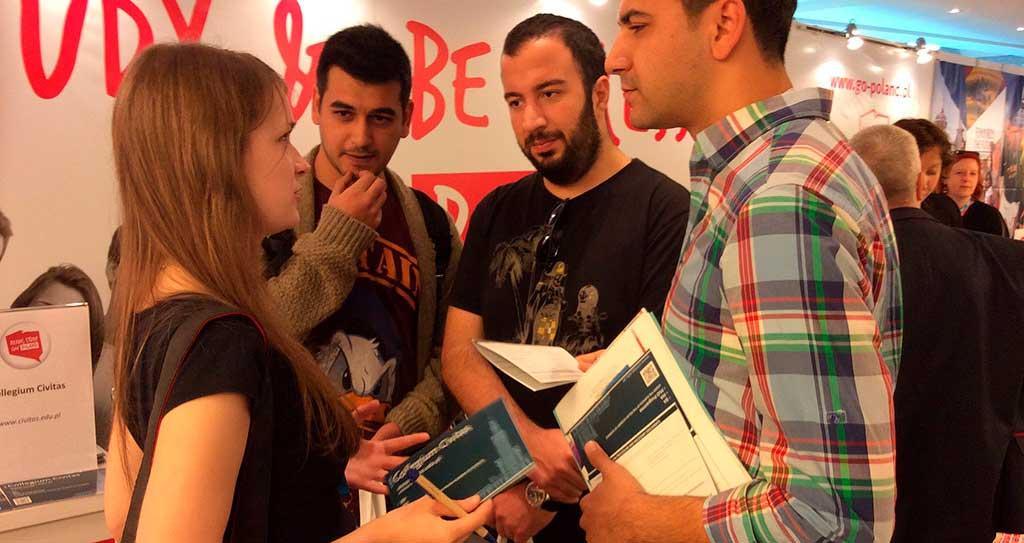 Гранты на обучение в Турции
