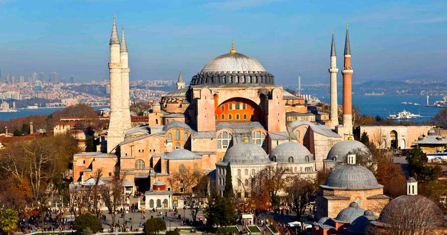 Лучшие университеты Стамбула