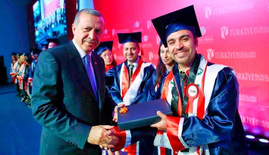 Предвузовская подготовка в Турции