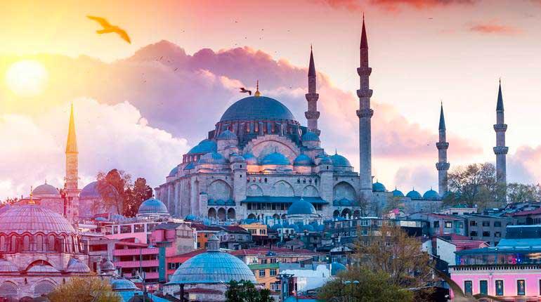Причины учиться в Турции