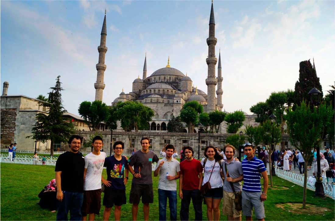Обучение в Турции Причины учиться в Турции