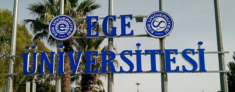 Эгейский Университет (Ege University)