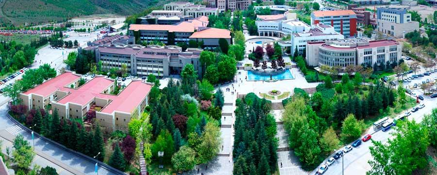 Университет Билькент