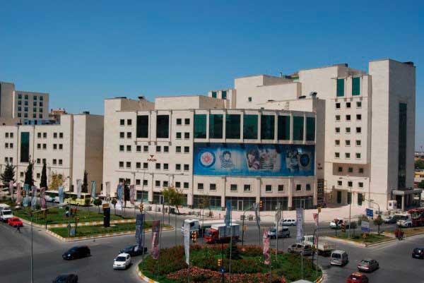 Университет Бейкент (Beykent University)
