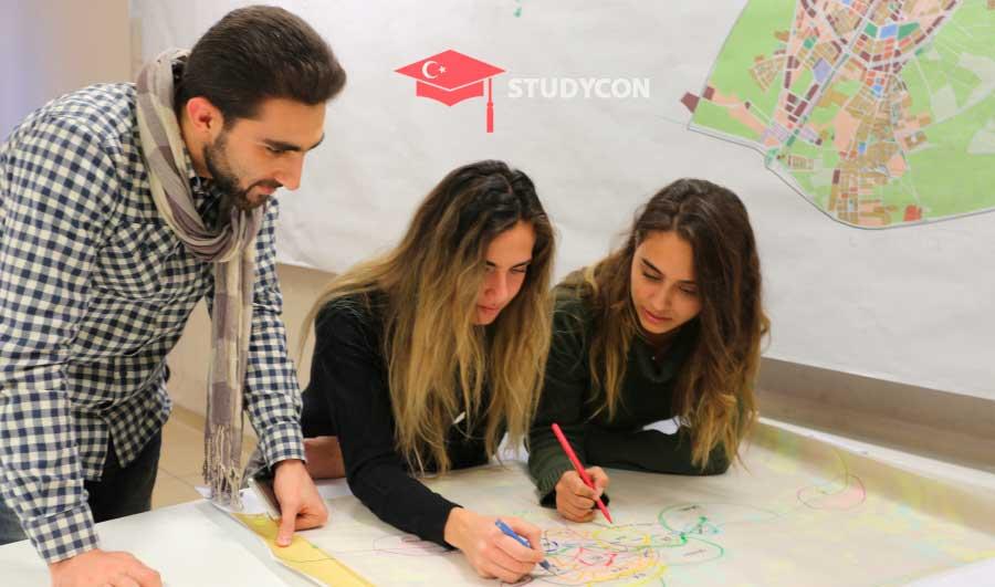 Университет Гази