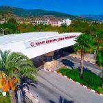 Hatay Mustafa Kemal University