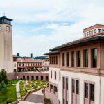 Университет Коч (Koç University)