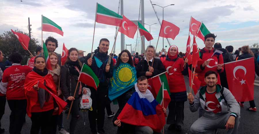 Обучение в Турции для иностранцев